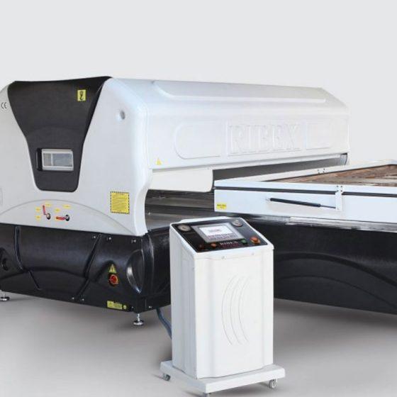 ribex vacuum press PVC