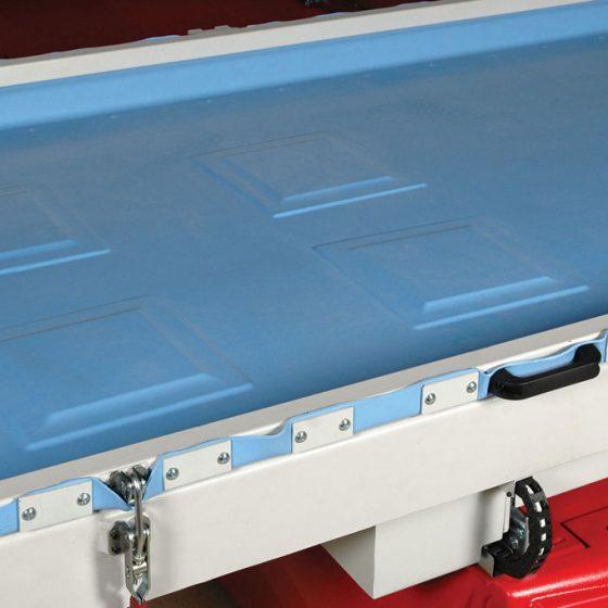 3D veneers PVC press