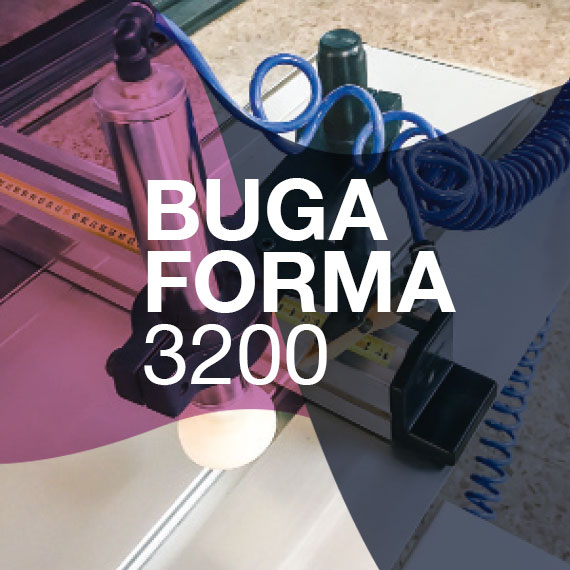 Buga Forma 3200