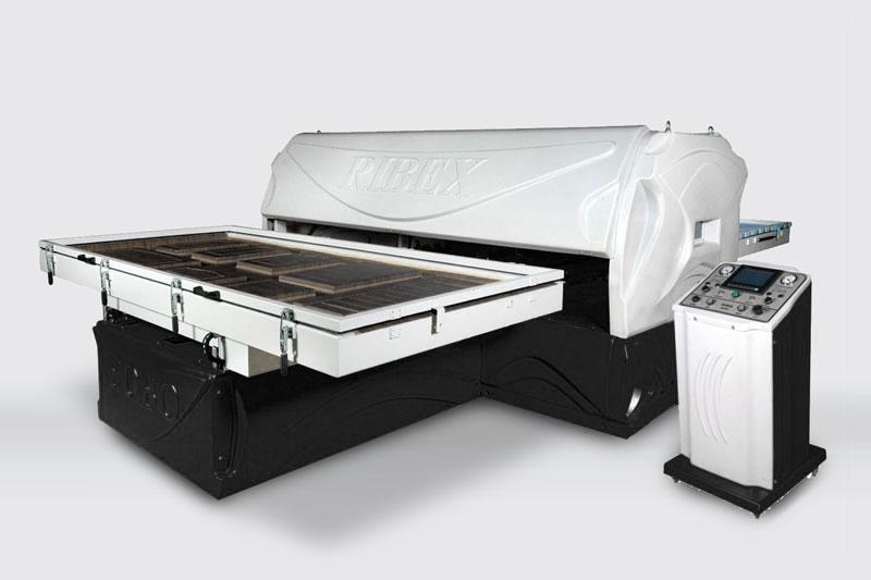 vacuum press laminated pvc 3D